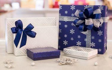 Giftisimo: Kreativní workshop dárkového balení