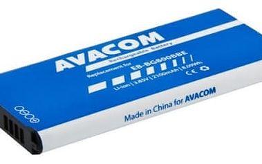Baterie Avacom pro Samsung Galaxy S5 mini, Li-Ion 3,85V 2100mAh, (náhrada EB-BG800BBE) (GSSA-S5mini-2100)