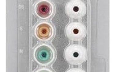 Příslušenství Sony náušníky (EPEX10AW.AE) bílé