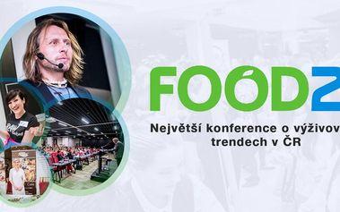 Konference o výživě Food21 + celodenní catering