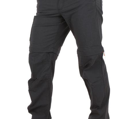 Pánské cargo outdoorové kalhoty Crane vel. W 48