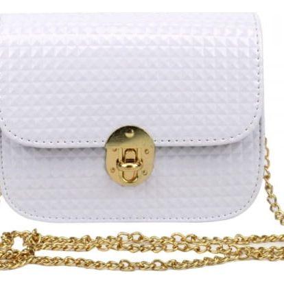 Luxusní kabelka přes rameno - 4 barvy