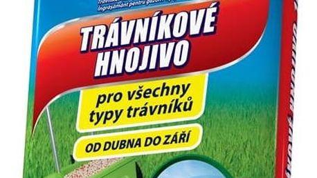 Hnojivo Agro trávníkové 10 kg