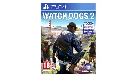 Hra Ubisoft Watch Dogs 2 (USP484103)