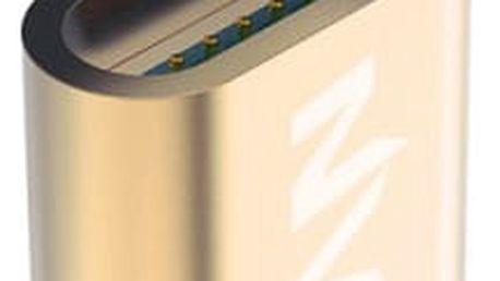 Magnetický micro USB adaptér - 2 barvy