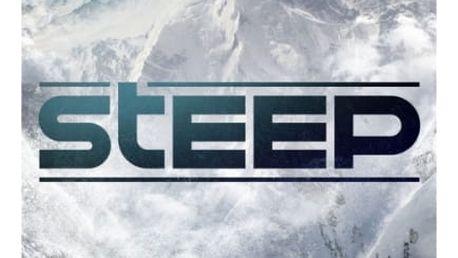 Hra Ubisoft Steep (USP406991)
