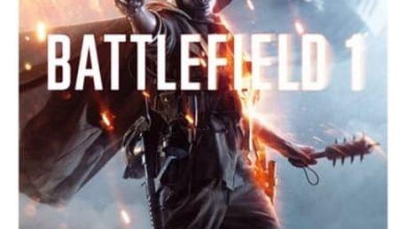 Hra EA Battlefield 1 (EAPC00458)