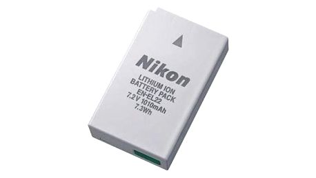 Baterie Nikon EN-EL22 dobíjecí pro Nikon 1 (VFB11501)
