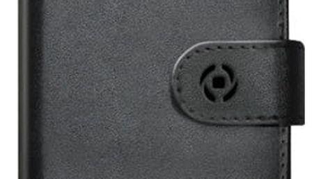 "CellularLine Wally Unica pouzdro, velikost XL, 4,5"" - 5"", černá - WALLYUNIXLBK"