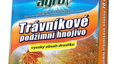 Hnojivo Agro podzimní trávníkové 10 kg
