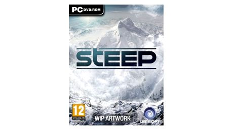 Hra Ubisoft Steep (USPC05883)