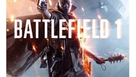 Hra EA Battlefield 1 (EAX304071)