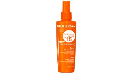 BIODERMA Photoderm Bronz spray SPF 15 200 ml