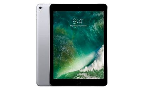 """Apple iPad Pro 9.7"""" Wi-Fi + LTE 256GB Space Grey, na splátky od 2889 Kč měsíčně"""