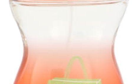Morgan Love Love Shop & Love 100ml EDT Tester W