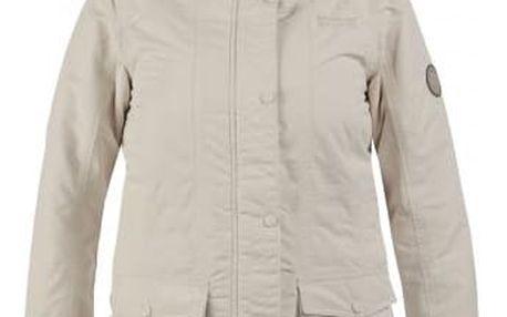 Dámský kabát Regatta RWP195 ROANSTAR LightVanilla 36