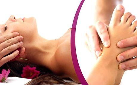 Indická masáž hlavy nebo přístrojová masáž nohou v Praze, úžasný relax, který si zasloužíte. Dopřejte si odpočinek v příjemném prostředí, masáž vás zbaví stresu a špatné nálady a účinně zapůsobí na všechny vaše smysly.