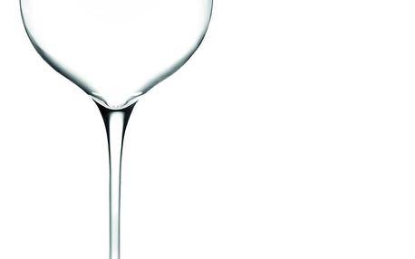 Sada 2 sklenic na víno RCR Cristalleria Italiana Roberta