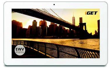 iGET Smart S100 bílý