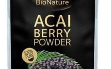 Acai Berry - přírodní všelék 100g