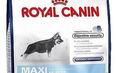 Granule Royal Canin Maxi Junior 4 kg
