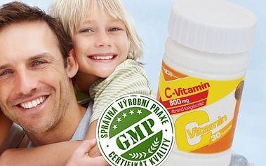 Vitamin C 30tbl
