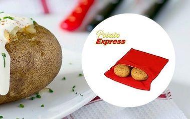 Kapsa na pečení brambor v mikrovlnce Potato Express