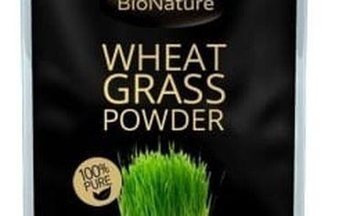 Bionature Mladá zelená pšenice - 200g