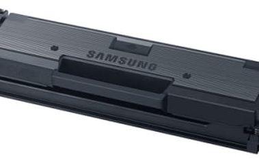 Toner Samsung MLT-D111S 1K stran (MLT-D111S) černý
