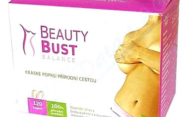 NM Beauty Bust Balance 120tbl.