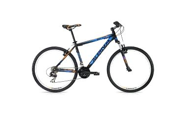 ALPINA Eco M10 blue-orange vel. M horské kolo