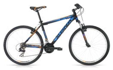 ALPINA Eco M10 blue-orange vel. L horské kolo