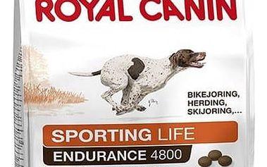 Granule Royal Canin Sporting Endurance 15 kg + Doprava zdarma