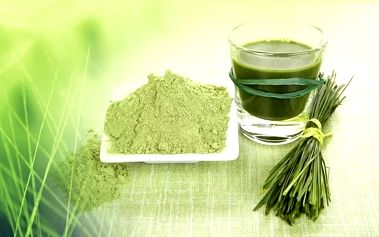 Bionature Mladý zelený ječmen prášek v bio kvalitě - 200g