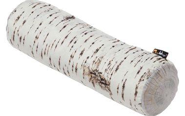 Polštář Merowings Birch Log, 55cm - doprava zdarma!