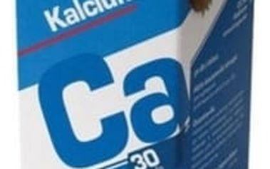 Kalcium 30tbl - na ÚDRŽBU KOSTNÍ TKÁNĚ