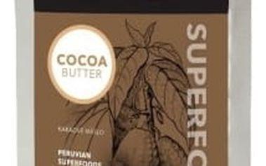 Raw kakaové produkty