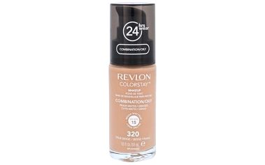 Revlon Colorstay Combination Oily Skin 30 ml makeup pro ženy 320 True Beige