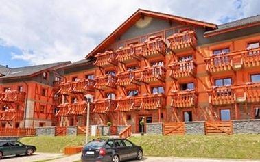 Luxusní pobyt pro dva a dítě do 6 let zdarma v Tatragolf Mountain Resort****. Wellness centrum aj.