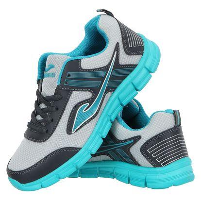 Pánská sportovní obuv Sport - 2. jakost vel. EUR 44, UK 9,5