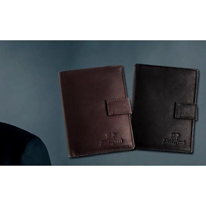 Pánská kožená peněženka PAUL ROSSI