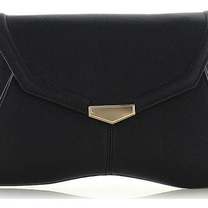 Černá kabelka Milada