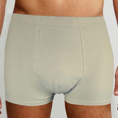 Felix jednobarevné boxerky - 3ks