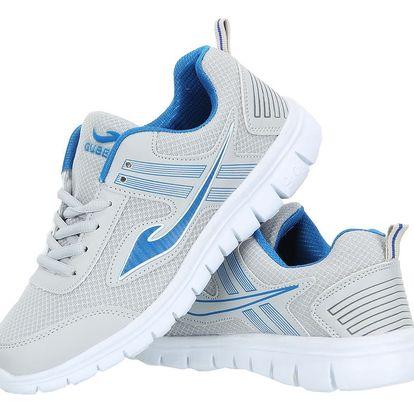 Pánská sportovní obuv Gubeisi - 2. jakost vel. EUR 43, UK 9