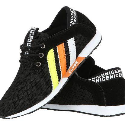 Pánská sportovní obuv Sport - 2. jakost vel. EUR 42, UK 8