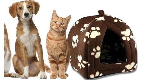 Pelech pro psa nebo kočku