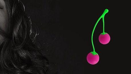 Venušiny kuličky Cherry Balls