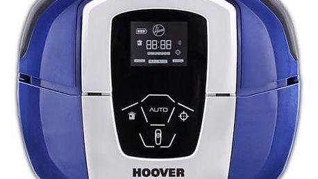 Vysavač robotický Hoover RBC050011 modrý