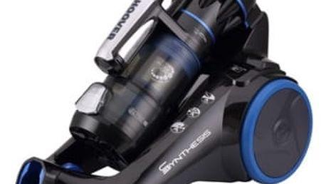 Vysavač podlahový Hoover SYNTHESIS ST71_ST10011 modrý