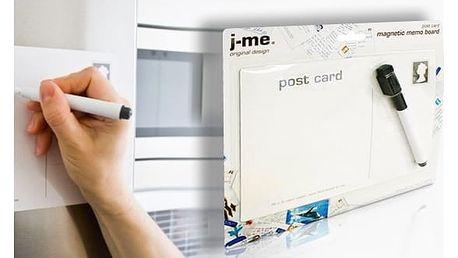 J-ME Magnetická tabule na odkazy